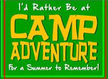 Tucson summer camps